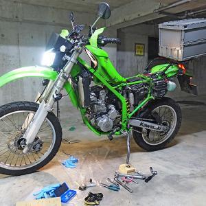 バイクを自分で整備するのにオススメの工具ぜんぶ紹介!