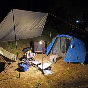 信州ツーリング2020夏1 八ヶ岳~ビーナスライン