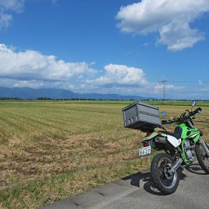 琵琶湖一周ツーリング2020夏