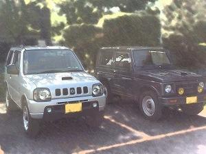 【Jimmy】東雲ゆうこのジムニーチャンネルへようこそ【Suzuki】