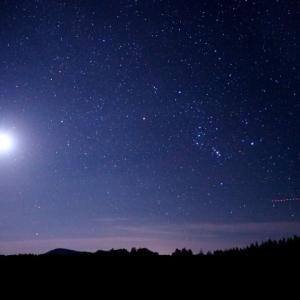もうすでに、月のエネルギーをビシビシ感じているなら