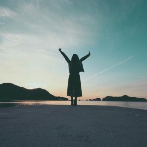 夢を実現させるために必要なこと、その先にある望み