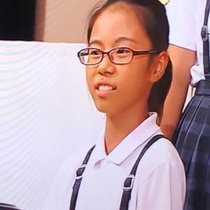 NHK全国学校音楽コンクール  小学生の部