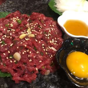 牛ユッケとレバ刺しを食べに韓国へ行こう!| 釜山グルメ 西面