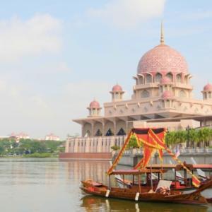マレーシアの有名な観光スポット