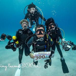 300本記念ダイビング 沖縄(2020.7.6~7.9)