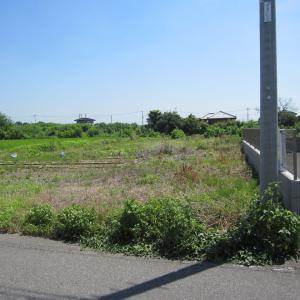 売り土地  前橋市富士見町原之郷 広々敷地でスローライフ