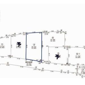 売り土地  高崎市下小鳥町 新規7区画分譲地 南道路 建築条件なし