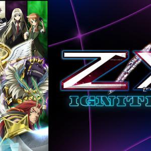 【1159】Z/X IGNITION(ゼクス イグニッション)