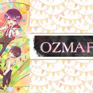 【1495】OZMAFIA!!(オズマフィア)