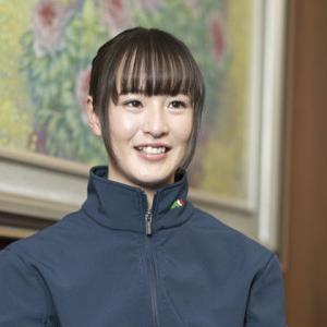 藤田菜七子「大きなチャンスを頂いた。最低でも戸崎や内田には先着したい」