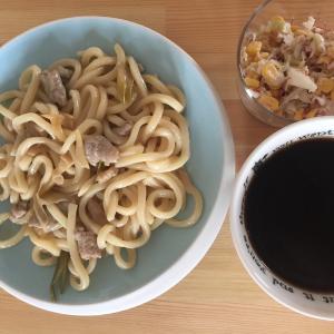 【酢キャベツ生活】9日目