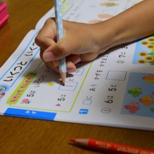 特別支援学校の夏休みの宿題は、結局の所親の宿題です・・・(泣)