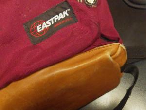 EAST PAK  ディバッグ 90's