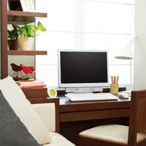 自宅書斎のSOHOの為の小システムを構築(イメージ)