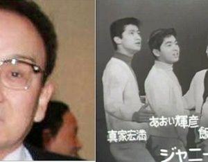ジャニー喜多川さん逝く~ジャニーズ創生期の記憶~