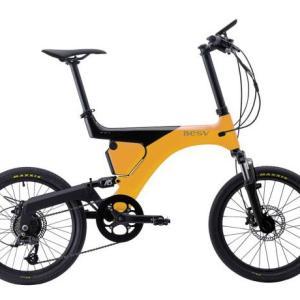 電動アシスト自転車「e-Bike」が我が家にやってきた