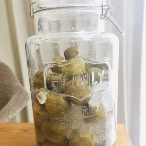 うめしごと。基本の梅シロップの作り方