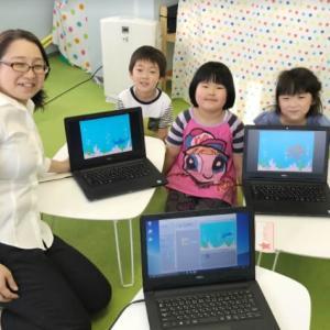 【小1~小4】プログラミング教室無料体験会実施中!
