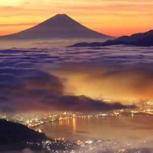 長野県美感風景