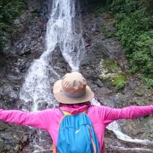 糸島の秘境 不動滝 そこに不動明王はいなかった。謎の雷山神籠石(国の史跡)とともに