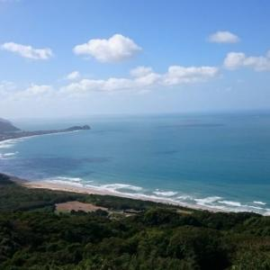 糸島の火山(ひやま)に車でGO!山頂へのおすすめな行き方とおすすめしない行き方をご紹介!