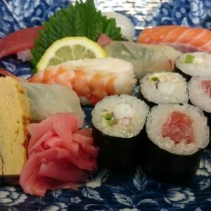 寿司ランチ【福岡市西区・糸島市】お安く食べられるコスパ抜群寿司店まとめ