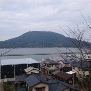 糸島の桜の名所 【加布里公園】市内で唯一海が見下ろせる公園でのんびりと糸島富士を眺めてみました