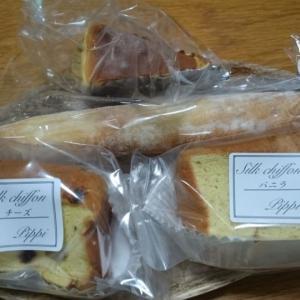 天然酵母パンとお菓子の店 ぴっぴ【福岡市西区内浜】練乳じゃりフランスと絶品チーズケーキ 隠れた名店の予感が・・
