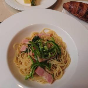 千草ホテル内レストラン ダイニングカフェチグサ【北九州市八幡東区】味で評判のホテルのパスタランチでゆったり