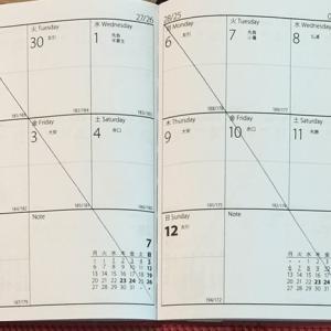 【英語学習記録】6/29〜7/12【2週間】