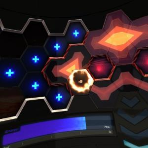Racket: Nx (Oculus Quest版)!! 最高に面白いVR対戦ゲームをレビューする!!