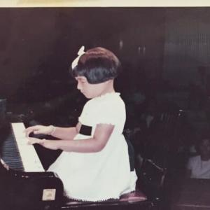 子供の頃の写真♬