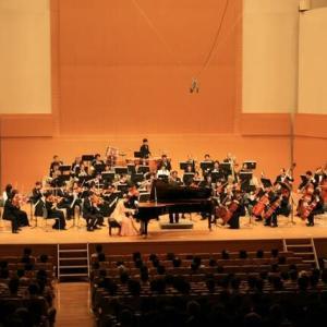 野木交響楽団 第3回定期演奏会 ☆ チャイコフスキー ピアノ協奏曲第1番