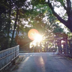 霊場に行ってきました ㉑石清水八幡宮(1)