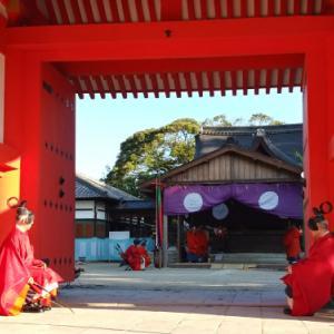 霊場に行ってきました ㉒石清水八幡宮(2)