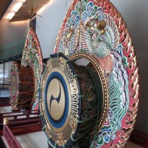 霊場に行ってきました ㉕春日大社の宝物殿と興福寺(奈良)