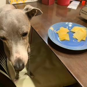 食べたいの