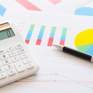 2020年1月 資産運用成績(確定拠出年金&つみたてNISA&ロボアドなど)