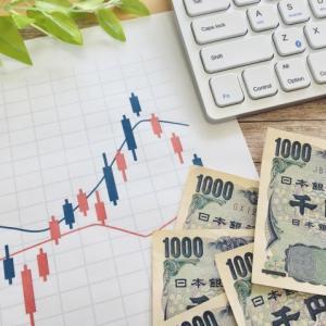 本日の株模様~2021.04.05【横浜ゴム新規買付】