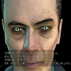 【HALF-LIFE 2】監視世界から生き延びる