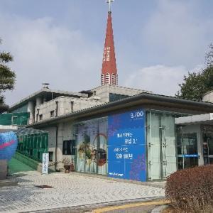 韓国の堤岩里(ジョアムリ)の虐殺記念館に行ってきたよ!!!