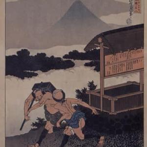 江戸時代の町飛脚ってすごいよね