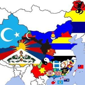 もし中国が統一されずにいたら・・・・・・