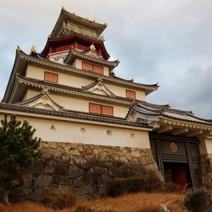 信長が天下取ってた場合首都は滋賀県だったのか?