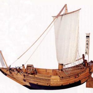 なんで日本は島国で四方が海なのに造船技術が生まれなかったん?