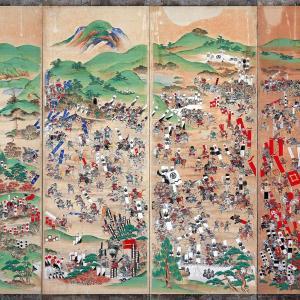 関ヶ原の戦いで西軍勝利←この後って江戸まで家康追い掛けるんか?