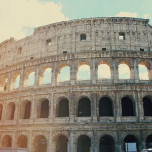 古代ローマの時代ってけっこう良い時代だったらしいな