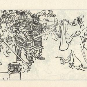 項梁が生きてる状態で劉邦軍団と戦ったらどうなる?