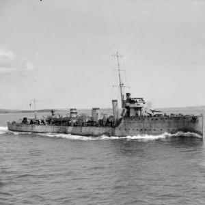 イギリス海軍「しまった!軍艦のなかに大量のゴキブリがわいてしもうたわ」